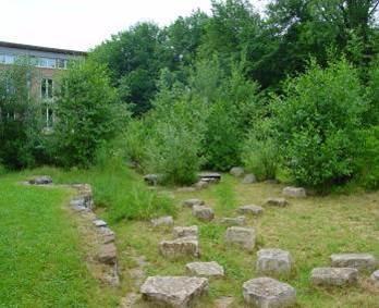 Ontwikkel groen speelweefsel kind samenleving - Ontwikkel een kleine woonkamer ...